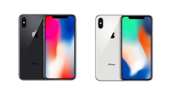 iPhone X: Rubati Oltre 300 Smartphone #iphone #iphone #x #apple