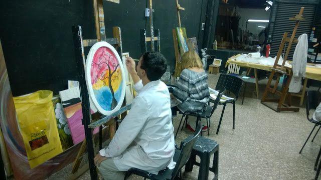 Graciela BOVETTI: Mas Arte