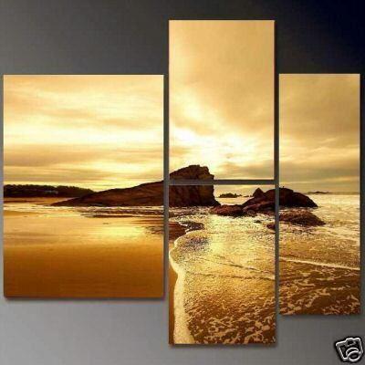 85 best Multi Canvas Paintings!! images on Pinterest | Canvas art ...