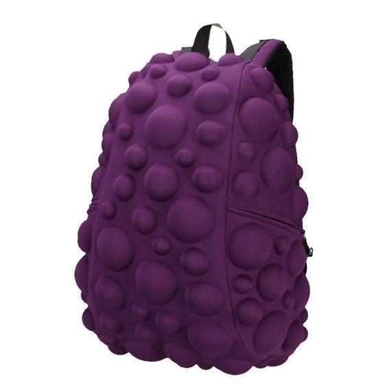 Rucsac Madpax, Bubble Full Violet http://www.rechizitelemele.ro/rucsac-bubble-full-violet