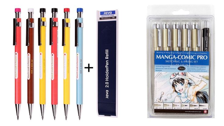 Top 5 Best Mechanical Pencils Reviews 2016 Best Mechanical Pencils for Drawing and Writing