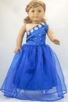 american girl doll prom dresses | prom dress