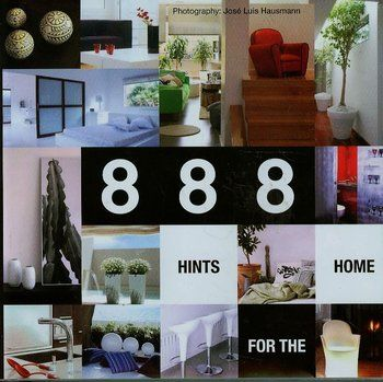 888 Hints for the Home-Opracowanie zbiorowe