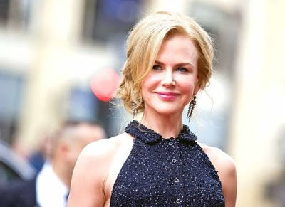 "@InstaMag - Actress Nicole Kidman says she is amazed to see how politically engaged is her ""Big Little Lies"" co-star Shailene Woodley at a young age of 25."