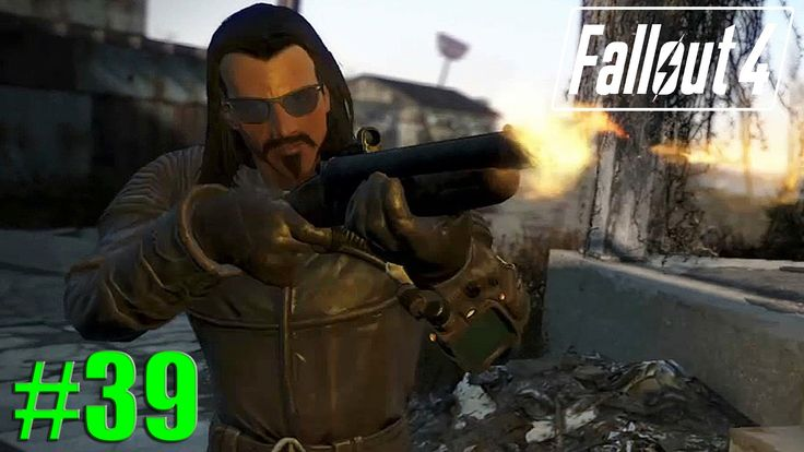 Fallout 4- Libertalia