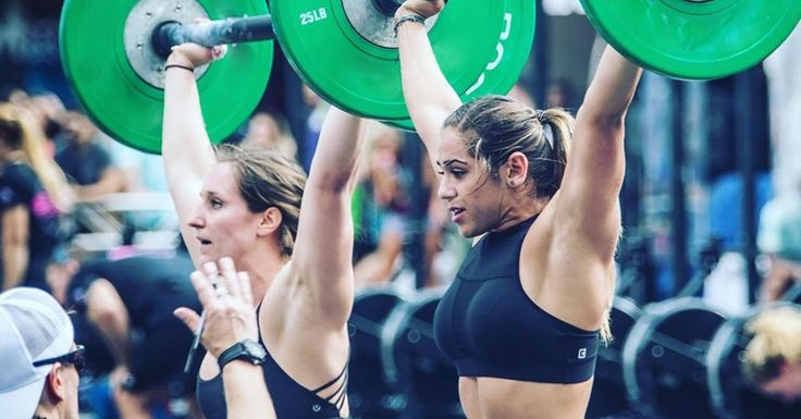 Your body might be ready for the Open, but is your mind? Mentally prepare for the world's biggest fitness competition with these expert tips. Read more at The WOD Life today!