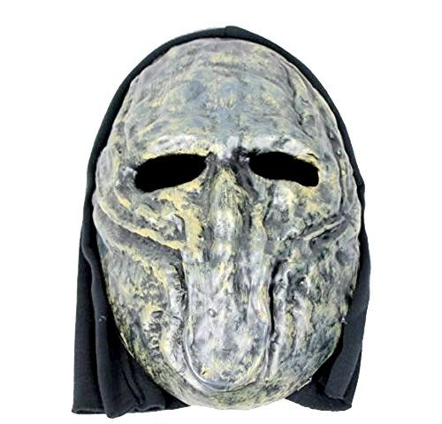 Oem Mens Frankenstein Jason Statham Death Race Mask Helmet One Size Black @ niftywarehouse.com #NiftyWarehouse #Geek #Horror #Creepy #Scary #Movies