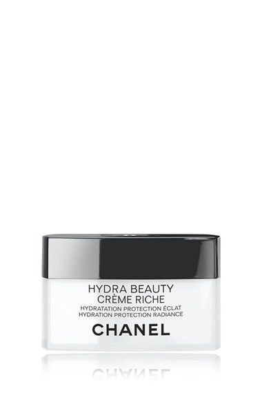 CHANEL HYDRA BEAUTY CRÈME RICHE Hydration Protection Radiance available at #Nordstrom