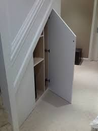 Image result for under stairs cupboard