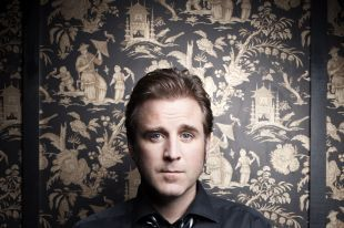 Sean McCann leaving Great Big Sea at the end of the 20 yr Anniversary tour-  The Telegram...the saddest day EVER :(