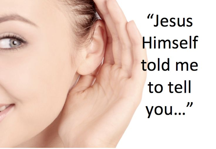 """Which """"Jesus"""" is calling? An interview with Warren Smith Can going into a meditative silence help us actually hear the voice of Jesus? Many people are attempting to hear the voice of our Savior speaking to them, thanks to a wildly popular book franchise you probably have heard of. The """"Jesus Calling"""" book ...  (More)"""