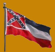 History of Mississippi Flags