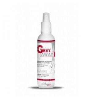 GREY AWAY – vil du fjerne grått hår?