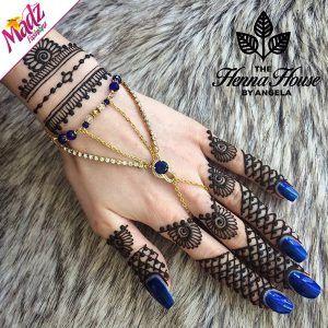 Angela Prymaid Hand Panjas Indian Jewellery online UK USA Asian bridal Gold Jewellery Sets Bollywood Asian Jewels pakistani wedding haath panjas