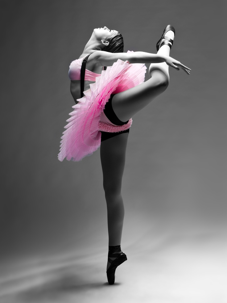 Artistic dance picture 80