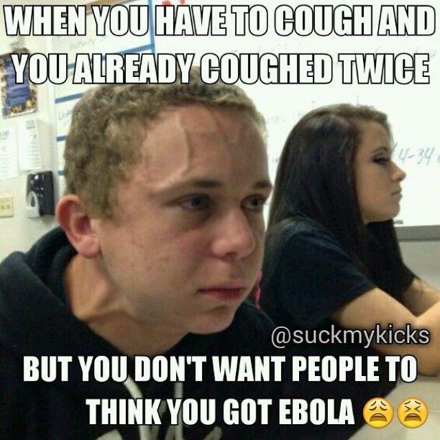a507fd5b903943dadd593996cac7b7a6 asthma lol funny 52 best germ freak funny images on pinterest funny stuff, funny,Lezbehonest Meme