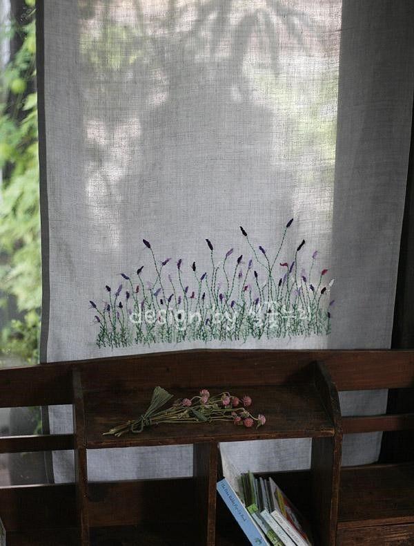 ◇ South Korea 야생화 꽃밭 실꽃누리