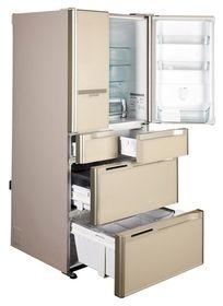 Холодильник Hitachi r-c6200u xc на маркете Vse42.ru.
