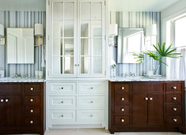bathroom vanity with linen cabinet 171 best images about home bath cabinetry on 22538
