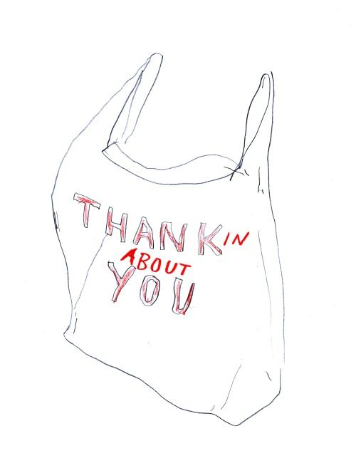 na-kim: Thankin about you. Na Kim, 2013