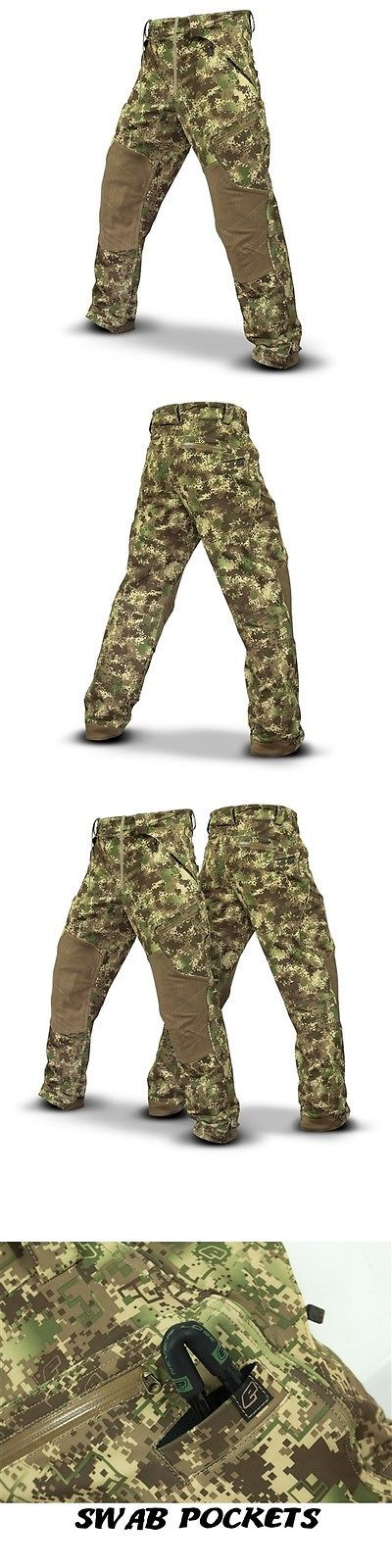Pants and Shorts 165940: Planet Eclipse Elite Pants Hde Camo - Small - Paintball -> BUY IT NOW ONLY: $179.95 on eBay!