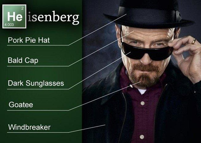"Breaking Bad Costume Ideas for Halloween, Plus How to Make Your Own ""Blue Sky"" Meth Candy « Halloween Ideas"