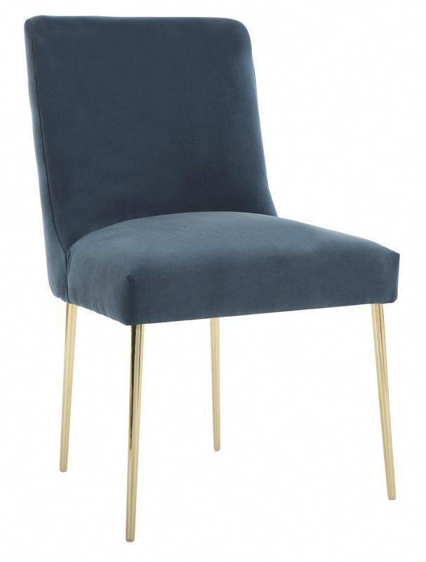 Sandon Upholstered Dining Chair #upholstereddiningchairs Global
