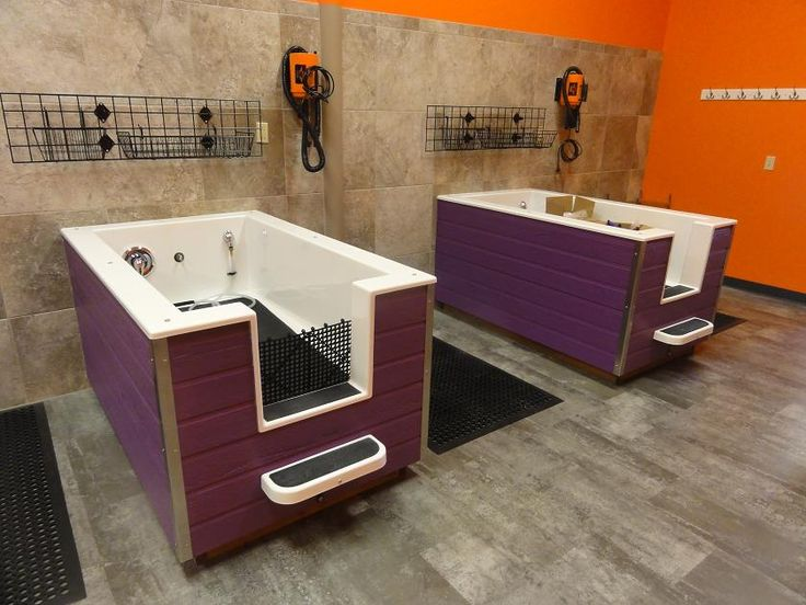 Bath Tub Pin Up