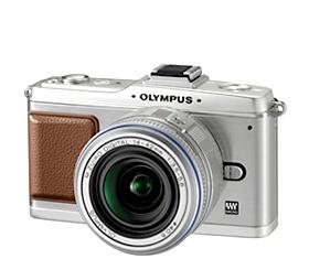 Olympus pen ep-2: Pens Ep2, Olympus E P1, Pens Ep1, Pens E P1, Camera Silver, Interchangeable Lens, Olympus Pens, Reflex Camera, Digital Camera