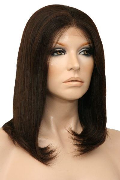 hair style in 23 best human hair wigs images on human hair 7643
