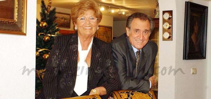 Fallece a los 82 años, Manolo Escobar