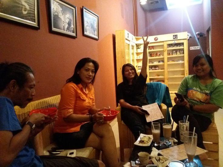 Palbiszz Coffee & Tobacco Grand Galaxy City Bekasi