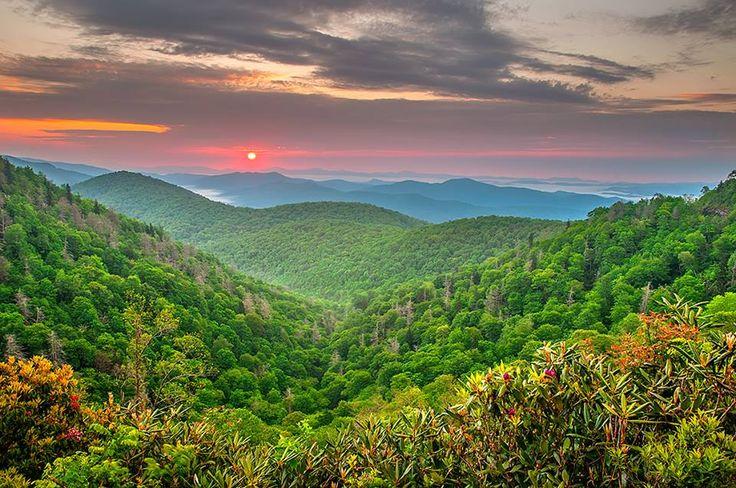 ridge mountains pinterest - photo #26