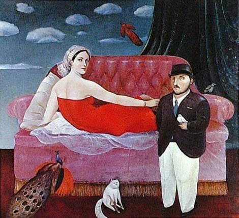 El cau de Cati - Gonzalo Cienfuegos