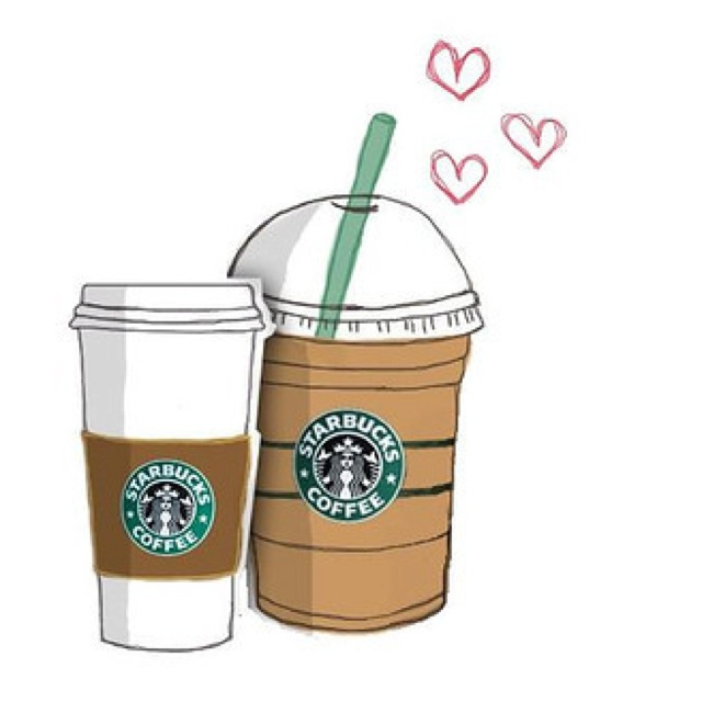 111 best images about starbucks on pinterest starbucks starbucks cup and starbucks mugs - Cool coffee cups that make a visual difference ...