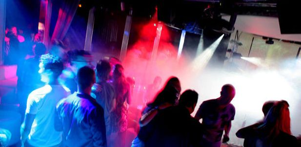 Clubs in barcelona the one the best clubs parties - Strip club barcelona ...