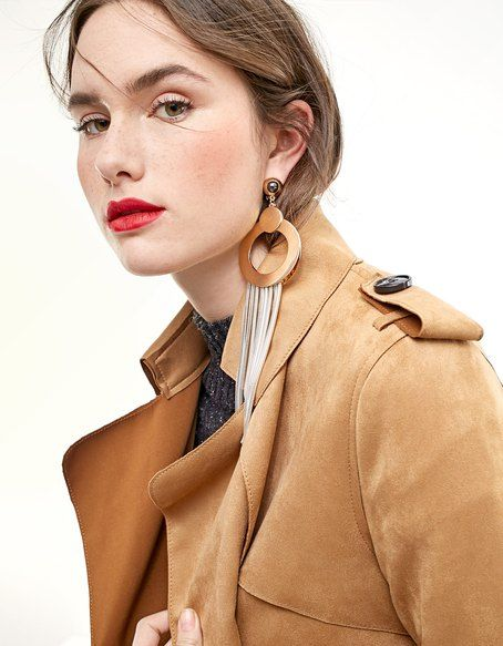 Bonded  at Stradivarius online. Visit now and discover the Bonded we have for you | Free returns.