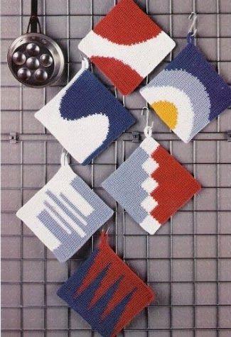 presine punto croce schemi gratis   presine quadrate pop (1) - magiedifilo.it punto croce uncinetto schemi ...