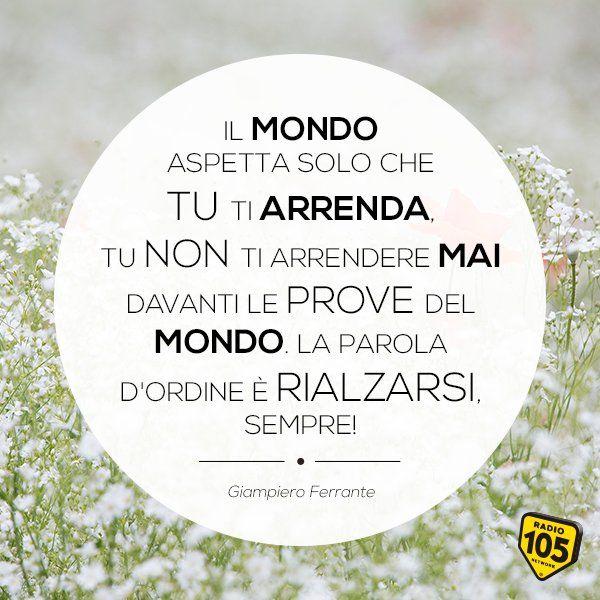 """Radio 105 on Twitter: """"#Buongiorno amici e buon sabato!!! https://t.co/XKSNR9VmZR"""""""