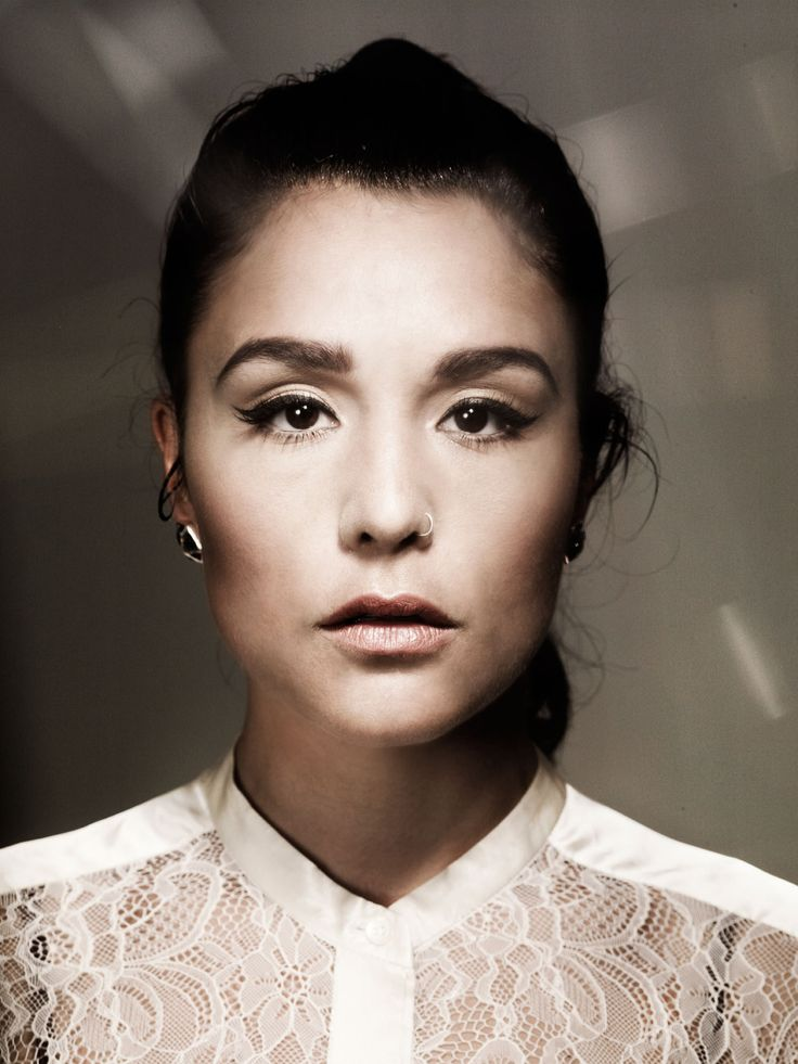 "Jessie ware ""running"" track is so smooth"