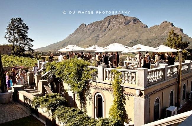 Top 20 Garden & Outdoor Wedding Venues in Cape Town | Confetti Daydreams - #Clouds #Estate wedding venue, perfect for a breathtaking outdoor wedding #ceremony ♥ #Garden #Outdoor #Wedding #Venues #Cape #Town