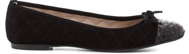 Γυναικεία Παπούτσια Kαλογήρου Private Label-Καστόρι Καπιτονέ και Φίδι μόνο 113.00€ #moda #style #fashion