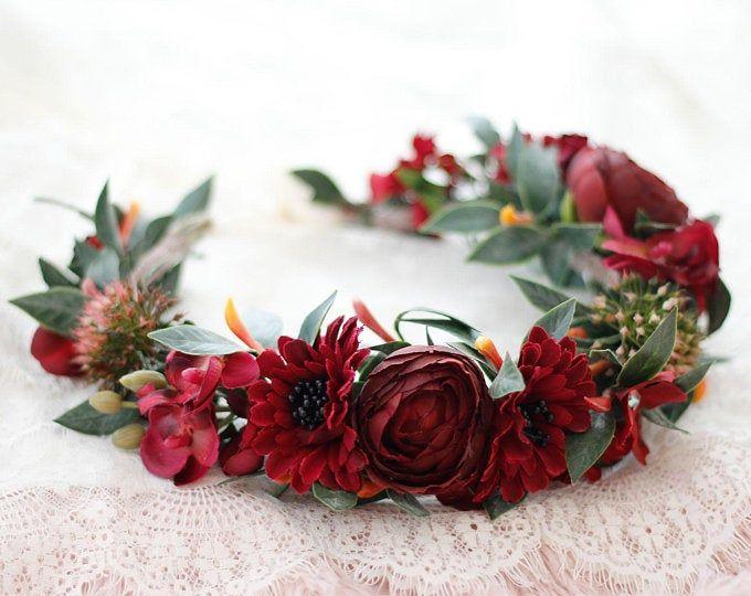 Yellow Summer Bridal Headpiece Sunflower Flower Crown Destination