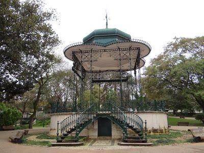 Coreto do Jardim da Estrela, Lisboa