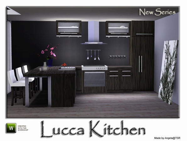 17 best images about sims 3 downloads kitchen on for Kitchen ideas sims 3
