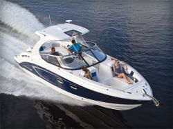 New 2012 Chaparral Boats 327 SSX Cruiser Boat Boat - iboats.com