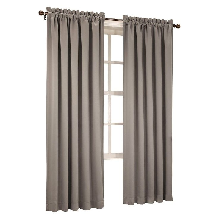 Best 25 Rod Pocket Curtains Ideas On Pinterest Rod Pocket Modern Shower Curtain Rods And