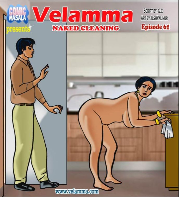 Comics   Visit this website https://velamacomics.in/velamma-lakshmi-episode-61-pdf-free-download/