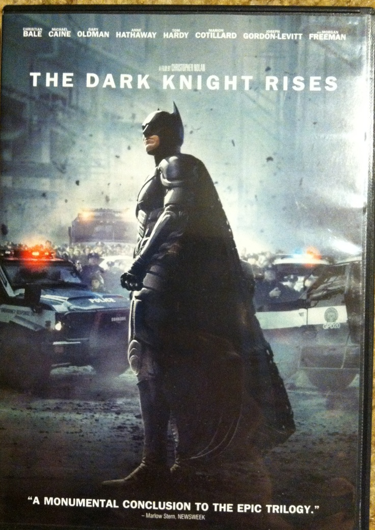 Probably the best batman movie ever!-K