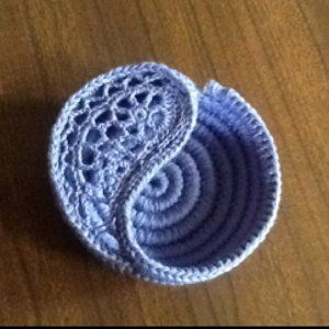 Stone Mandala Crochet Pattern, Sacred Geometry Mandala, Crochet Placemats, Mandala Doily Pattern, Mandala Wall Art. Instant Download PDF